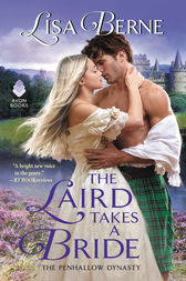 The Laird Takes a Bride by Lisa Berne