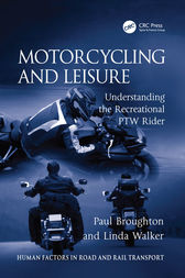 Motorcycling and Leisure by Paul Broughton