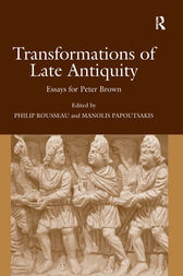 Transformations of Late Antiquity by Manolis Papoutsakis
