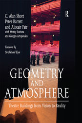 Geometry and Atmosphere by C. Alan Short