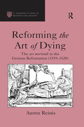 Reforming the Art of Dying by Austra Reinis