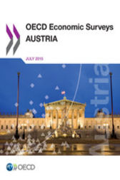 OECD Economic Surveys: Austria 2015 by OECD Publishing