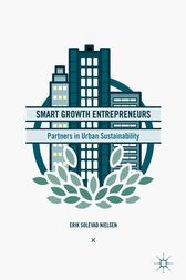 Smart Growth Entrepreneurs by Erik Solevad Nielsen