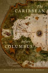 The Caribbean before Columbus by William F. Keegan
