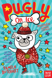 Pugly On Ice by Pamela Butchart