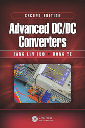 Advanced DC/DC Converters, Second Edition by Fang Lin Luo
