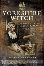 The Yorkshire Witch by Summer Strevens