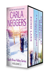 Carla Neggers Swift River Valley Series Volume 2 by Carla Neggers