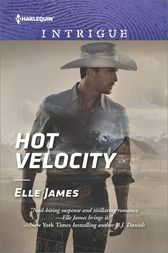 Hot Velocity by Elle James