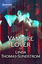 Vampire Lover by Linda Thomas-Sundstrom