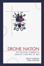 Drone Nation by Geoff Martin