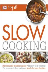 Slow Cooking by DK