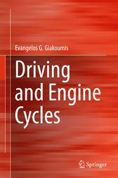 Driving and Engine Cycles by Evangelos G. Giakoumis