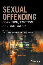 Sexual Offending by Theresa A. Gannon