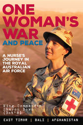 One Woman's War and Peace by Sharon Bown