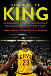 Return of the King by Brian Windhorst