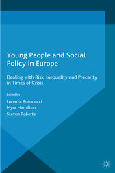 Young People and Social Policy in Europe by L. Antonucci