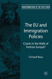 The EU and Immigration Policies by C. Roos