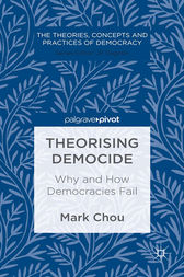 Theorising Democide by M. Chou