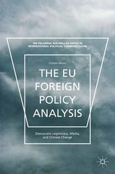 The EU Foreign Policy Analysis by C. Nitoiu
