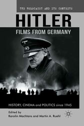 Hitler - Films from Germany by K. Machtans