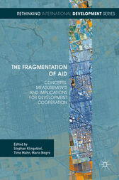 The Fragmentation of Aid by Stephan Klingebiel