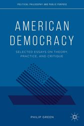 American Democracy by P. Green