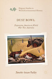 Dust Bowl by Janette-Susan Bailey