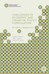 Challenges in Economic and Financial Policy Formulation by H. Askari