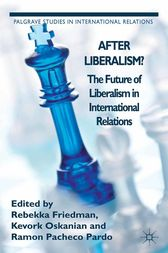 After Liberalism? by R. Friedman