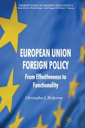 European Union Foreign Policy by C. Bickerton
