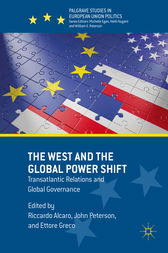 The West and the Global Power Shift by Riccardo Alcaro
