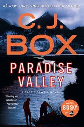 Paradise Valley by C. J. Box