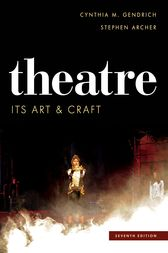 Theatre by Cynthia M. Gendrich