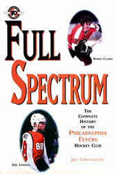 Full Spectrum by Jay Greenberg