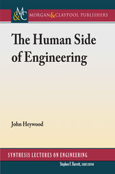The Human Side of Engineering by John Heywood