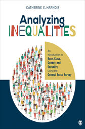 Analyzing Inequalities by Catherine E. Harnois