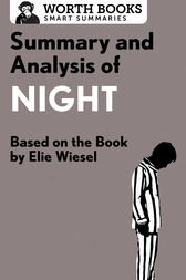 a book analysis of night by elie wiesel Night summary elie wiesel  night by elie wiesel, is his book about the destruction  we are not approaching it as character development as we would for analysis.