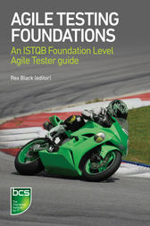 Agile Testing Foundations by Rex Black