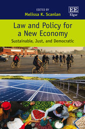 Law and Policy for a New Economy by Melissa K. Scanlan