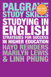Studying in English: Strategies for Success in Higher Education