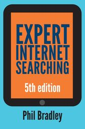 Expert Internet Searching by Phil Bradley