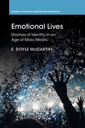 Emotional Lives by E. Doyle McCarthy