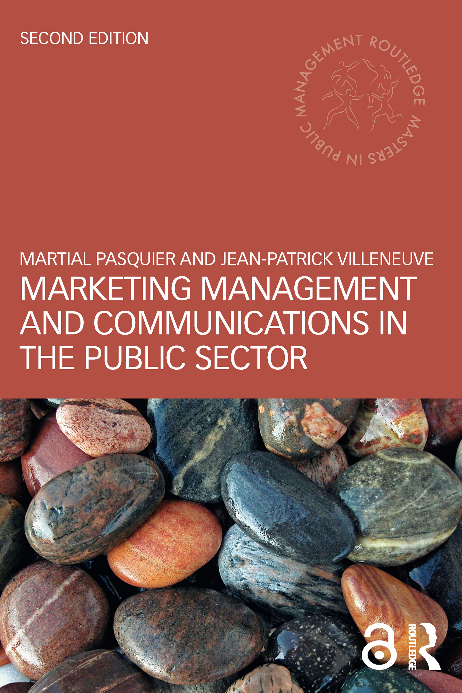 Download Ebook Marketing Management and Communications in the Public Sector (2nd ed.) by Martial Pasquier Pdf