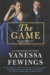 The Game by Vanessa Fewings