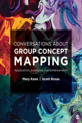 Conversations About Group Concept Mapping by Mary A. Kane