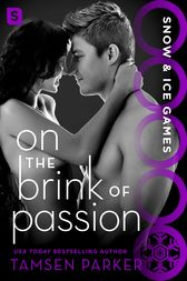 On the Brink of Passion by Tamsen Parker