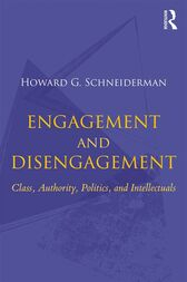Engagement and Disengagement by Howard G. Schneiderman