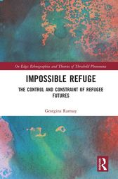 Impossible Refuge by Georgina Ramsay