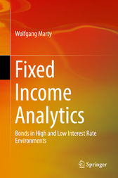 Fixed Income Analytics by Wolfgang Marty